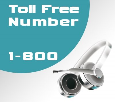 toll free phone number | V1 VoIP