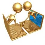 small businesses using V1 VoIP services will improve customer service relations