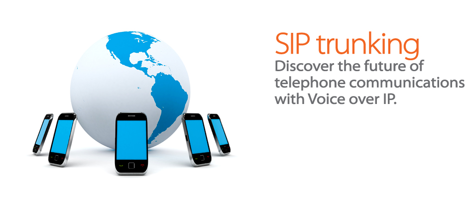 V1 VoIP discusses SIP Trunking Services Benefits and Advantages for resellers