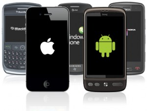 V1 VoIP Mobile VoIP Dialer software is compatible with all mobile phone devices iphone droid blackberry