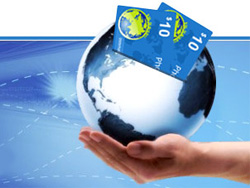VoIP resellers make money by offering V1 VoIP pinless calling card services and solutions