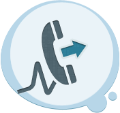 V1 VoIP provides virtual phone numbers for resellers without associated phone line