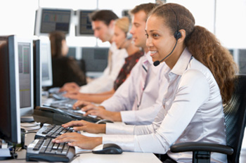 V1 VoIP offers predictive dialer solutions for call centers