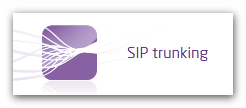 V1 VoIP SIP trunk resellers offer small and medium size businesses features and benefits unify communications system
