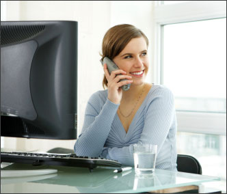V1 VoIP provides small businesses the services and solutions they need with features to save money