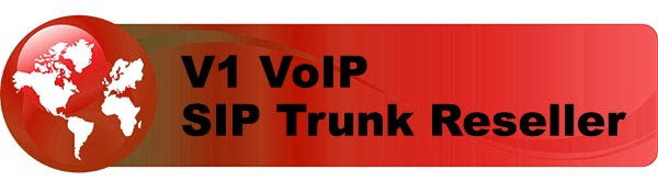 start reselling V1 VoIP SIP trunking services and solutions to small and medium size businesses