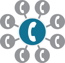 how many voip phone lines does business need what is a voip phone line
