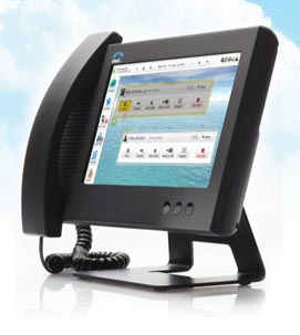 V1 VoIP explains the difference between voip phones and standard desk phones